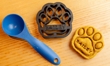 Baking for Dogs: Cute Cookie Cutter