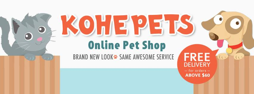 Great Places to Shop for Dogs - Kohe Pets | Vanillapup