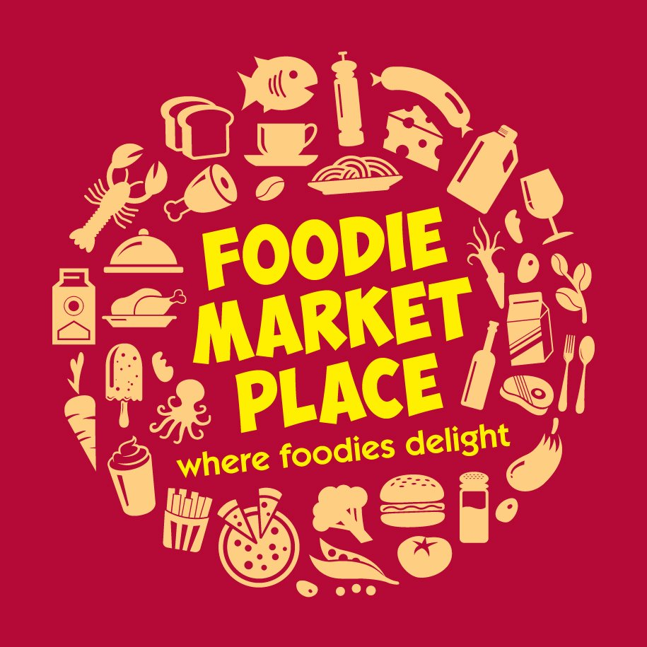 Great Places to Shop for Your Dog - Foodie Market Place | Vanillapup