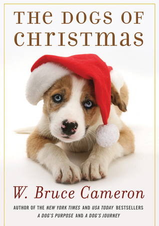 Books for Dog Lovers - The Dogs of Christmas | Vanillapup