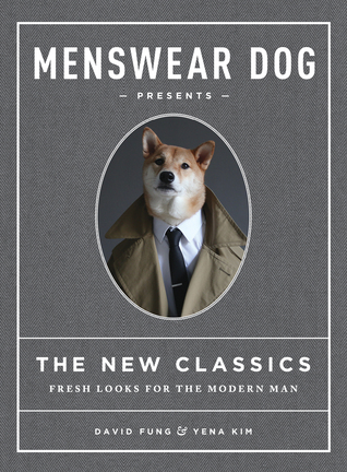 The New Classics Menswear Dog | Vanillapup