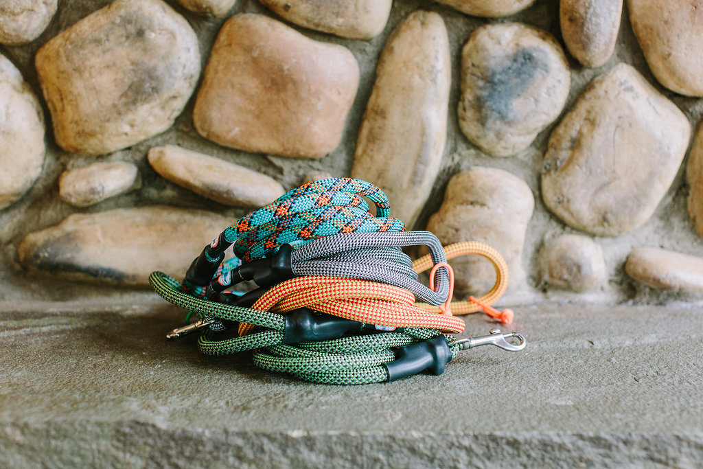 Wild Hound Outfitters Dog Leashes | Vanillapup