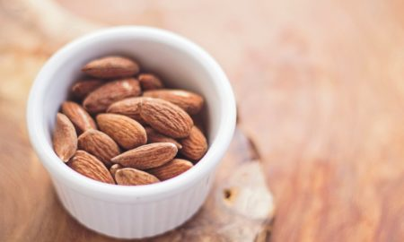 Use Sweet Almond Oil as a Natural Moisturiser for Dogs | Vanillapup