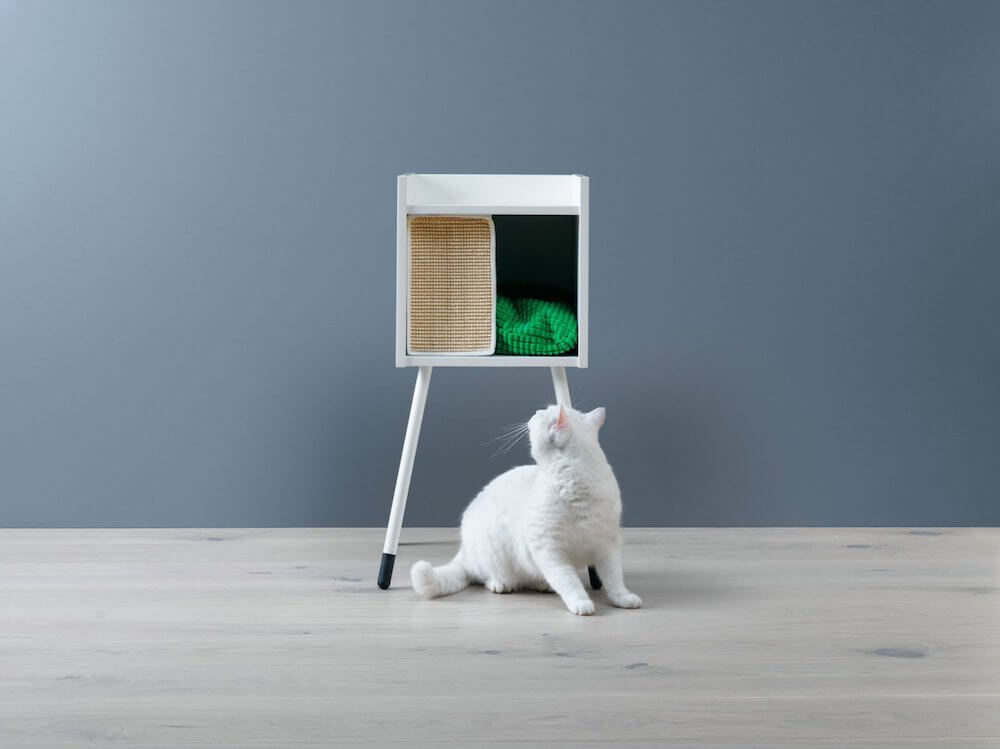 IKEA LURVIG for Cats | Vanillapup