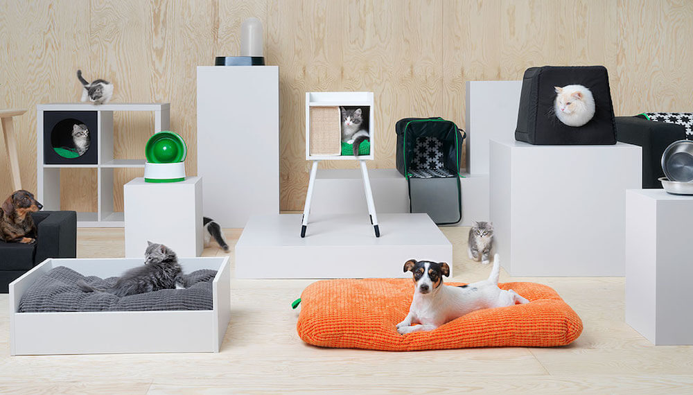LURVIG - IKEA's Pet Collection | Vanillapup