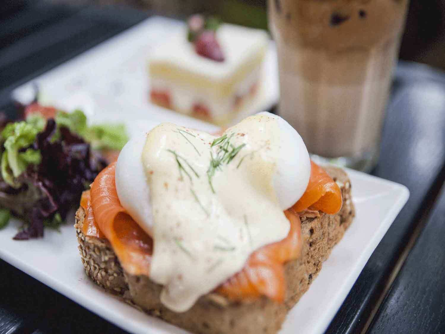 Dog-friendly Cafe - Chock Full of Beans | Vanillapup